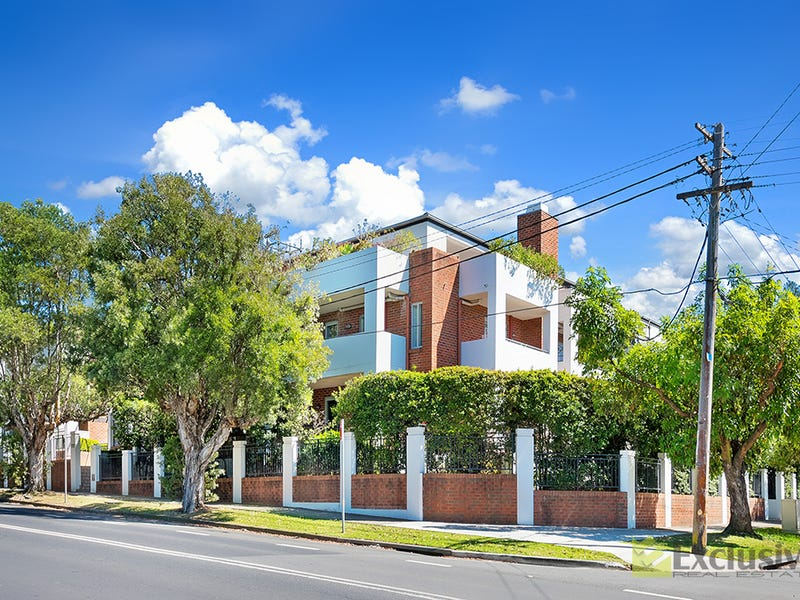 10/113-117 Arthur Street, Homebush West, NSW 2140