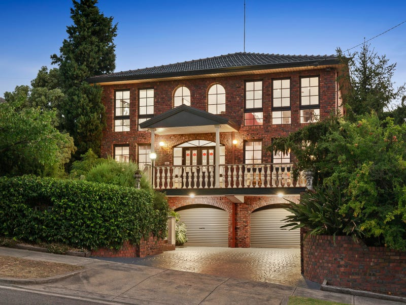 10 St Andrews Crescent, Bulleen, Vic 3105