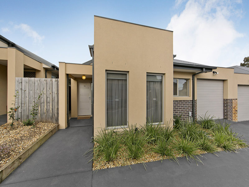 16/65-67 Tootal Road, Dingley Village, Vic 3172