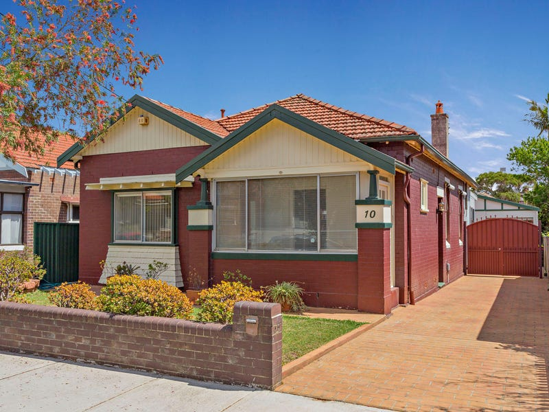 10 Earle Avenue, Ashfield, NSW 2131