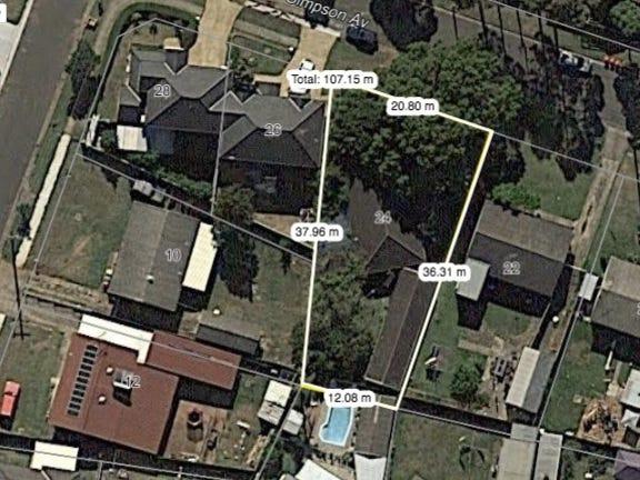 24 Simpson Avenue, Casula, NSW 2170