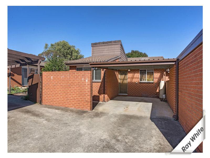 4/47 Christopher Crescent, Karabar, NSW 2620