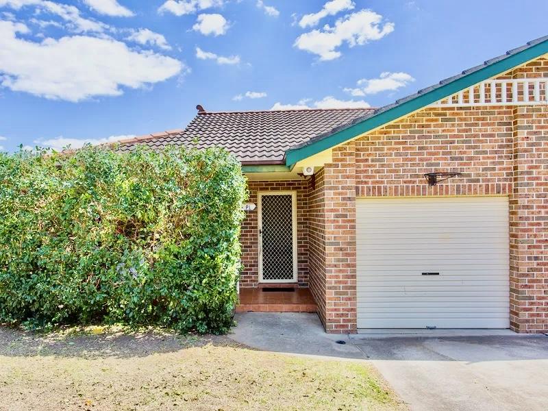 14A BARREN CLOSE, Green Valley, NSW 2168