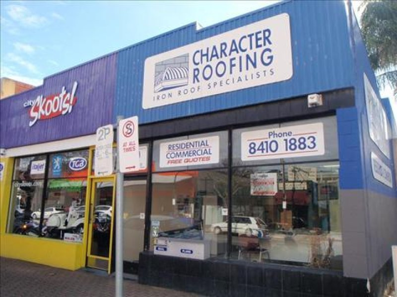 399 King William Street, Adelaide, SA 5000