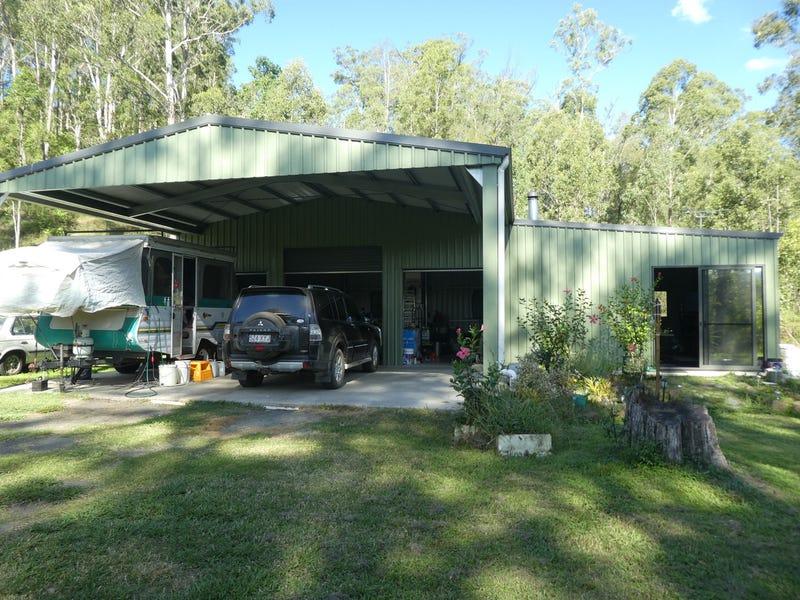 643 Yabbra Road, Bonalbo, NSW 2469