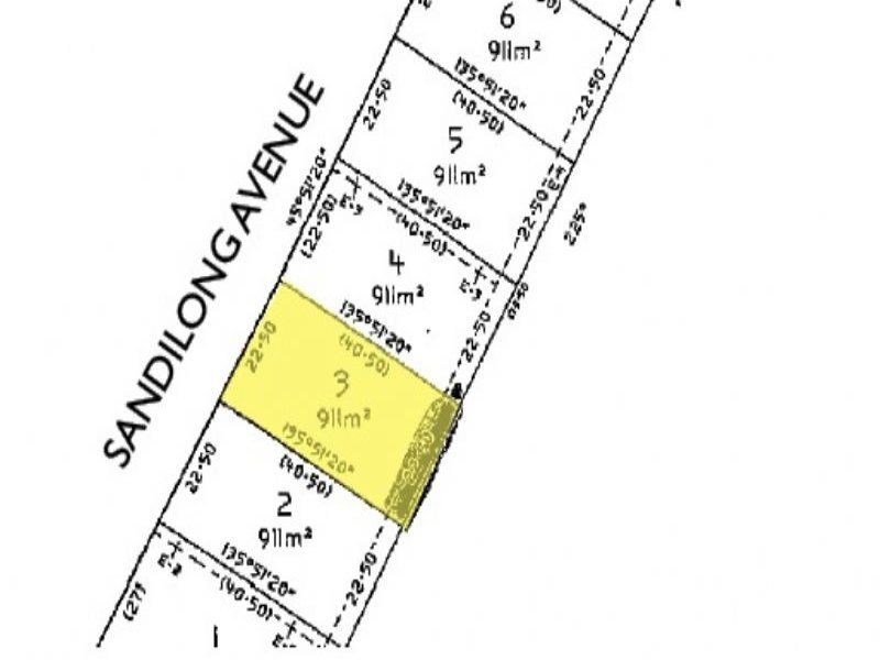 Lot 3 Sandilong Avenue, Irymple, Vic 3498
