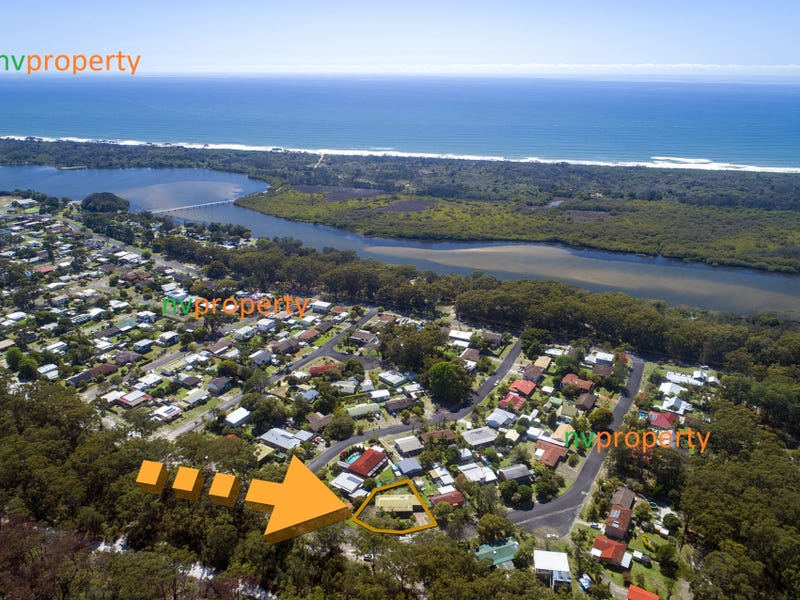 22 Nineteenth Avenue, Stuarts Point, NSW 2441