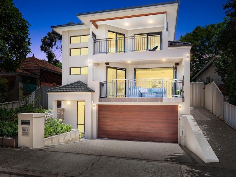 51A Arlington Avenue, South Perth, WA 6151