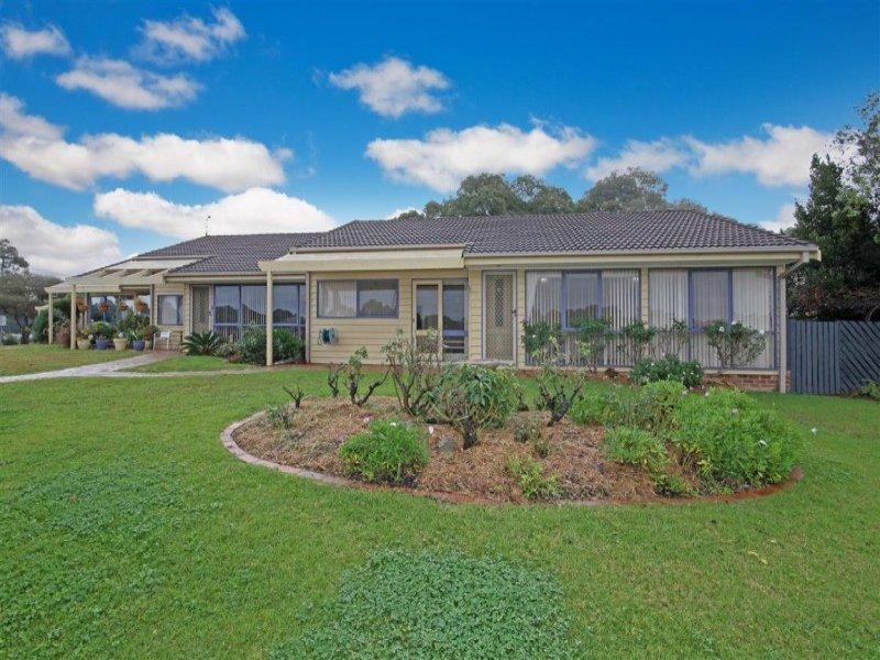 1/8 Sunshine Bay Road, Sunshine Bay, NSW 2536