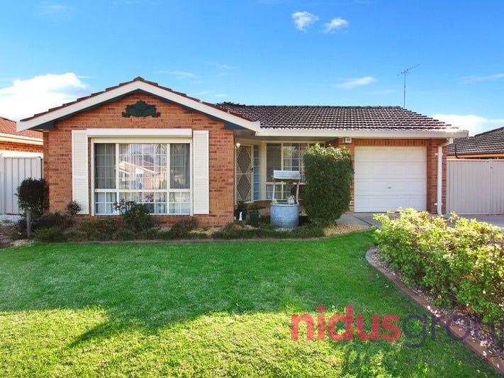 7 Cardinal Clancy Avenue, Glendenning, NSW 2761