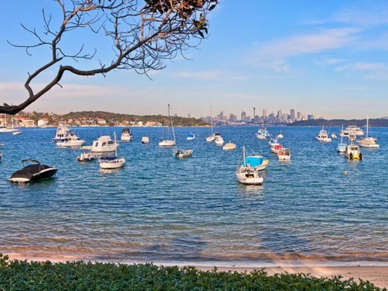20 & 21 Marine Parade, Watsons Bay, NSW 2030