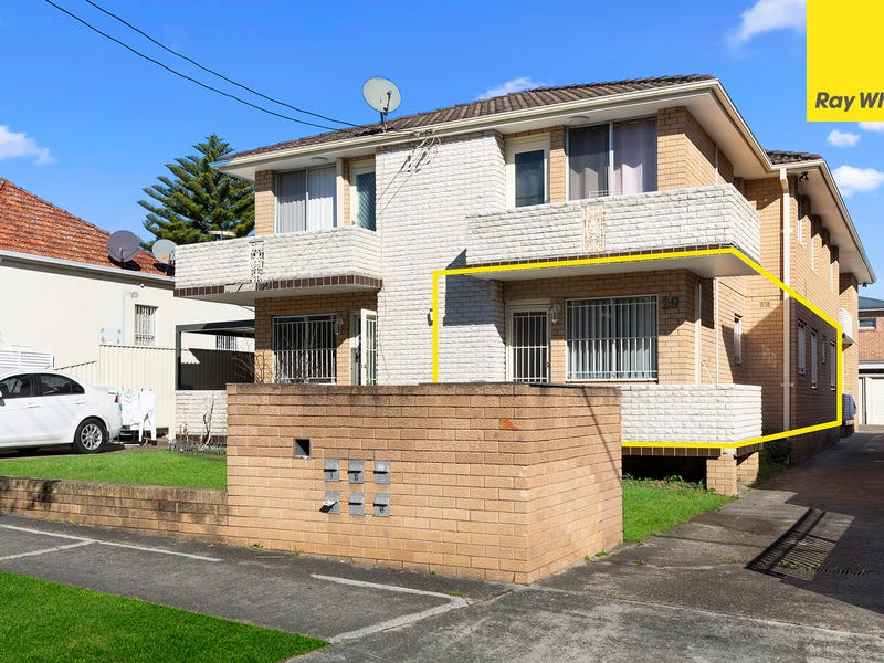 1/29 Dudley Street, Punchbowl, NSW 2196