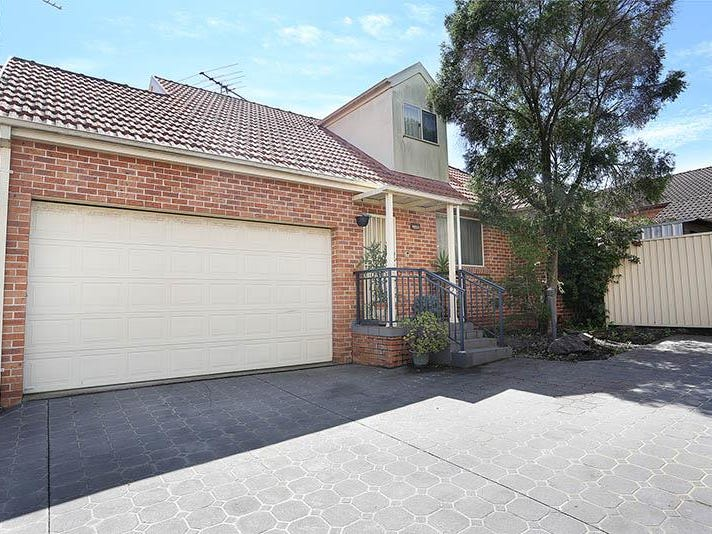 5/34-36 Fuller St, Chester Hill, NSW 2162
