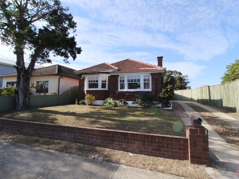 1 Mutch Avenue, Kyeemagh, NSW 2216