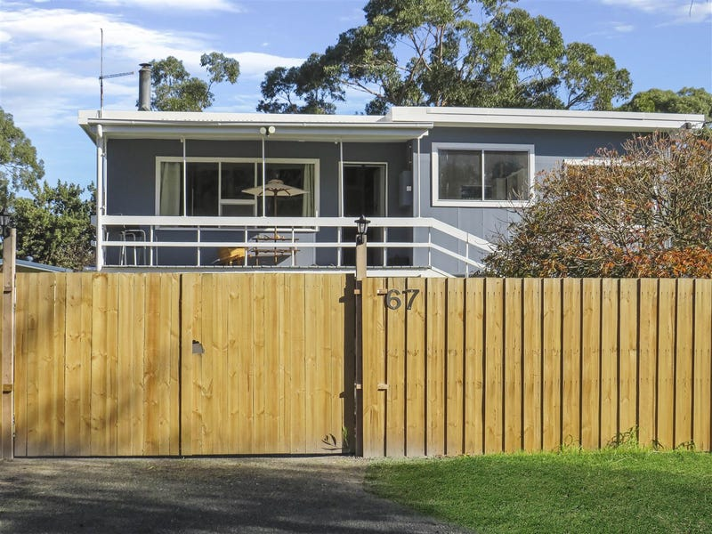 67 Yarram Port Albert Road, Langsborough, Vic 3971