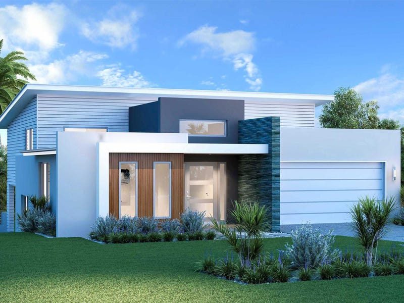 Lot 308 Fidler Way, North Boambee Valley, NSW 2450