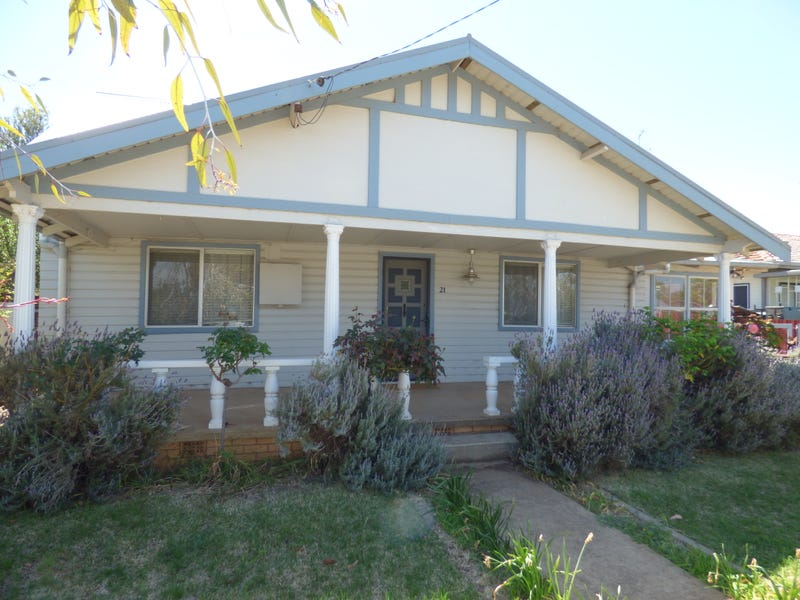 21 Johnson Street, Forbes, NSW 2871