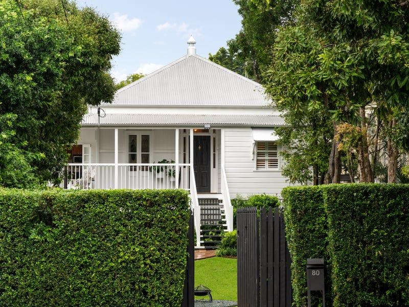 80 Arthur Terrace, Red Hill, Qld 4059