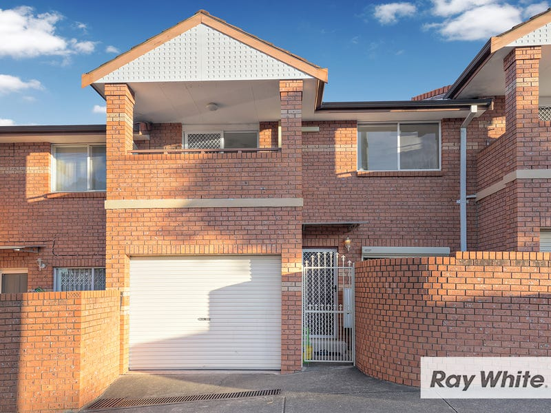 3/95 Graham Street, Berala, NSW 2141
