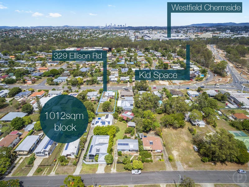 329 Ellison Road, Geebung, Qld 4034