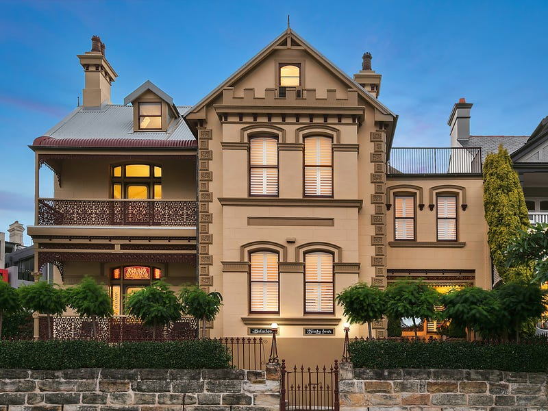 64 Carabella Street, Kirribilli, NSW 2061