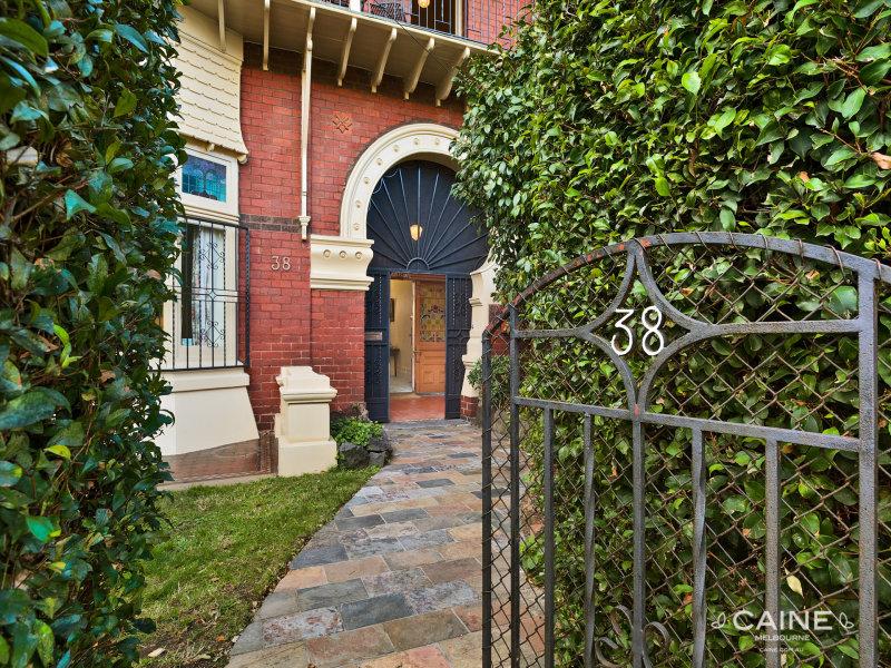 36-38 Hotham Street, East Melbourne, Vic 3002