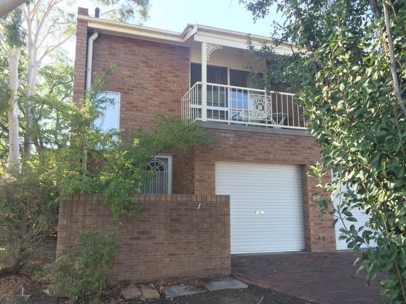 1/63 Fitzroy Street, Tamworth, NSW 2340