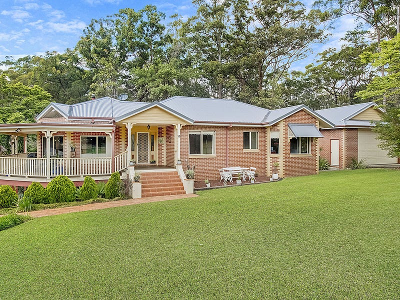 15 Glen Haven Drive, Kew, NSW 2439