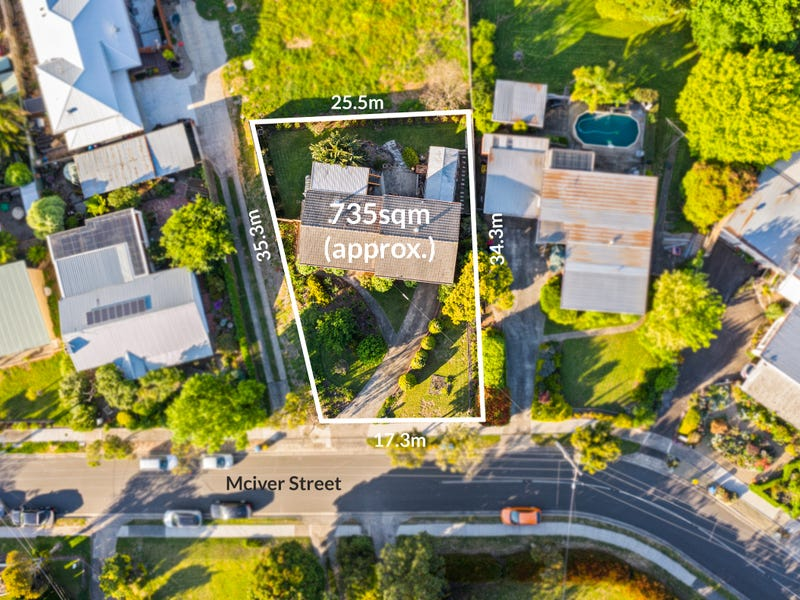 25A Mciver Street, Ferntree Gully, Vic 3156