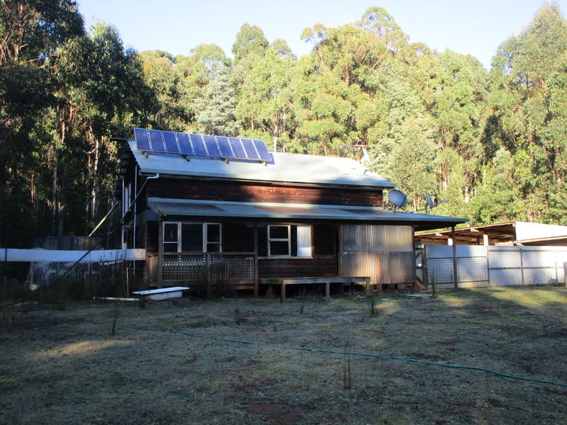 20 Bannons Bridge Road, Gunns Plains, Tas 7315