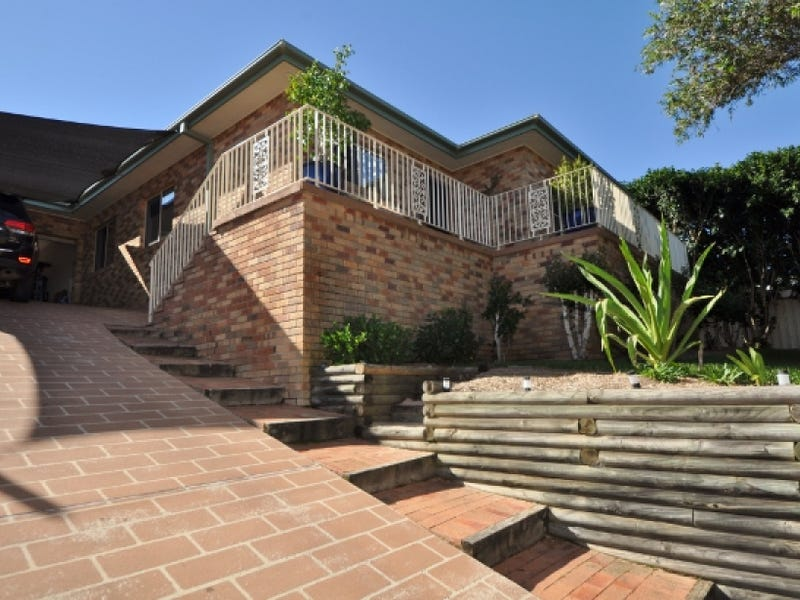29 River Oak Crescent, Scotts Head, NSW 2447