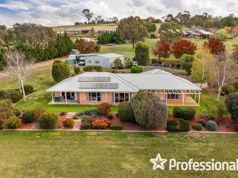 34 Wigmore Drive, Robin Hill, NSW 2795