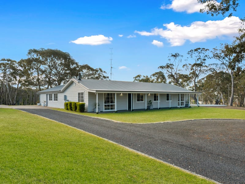 196 Kerma Crescent, Clarence, NSW 2790