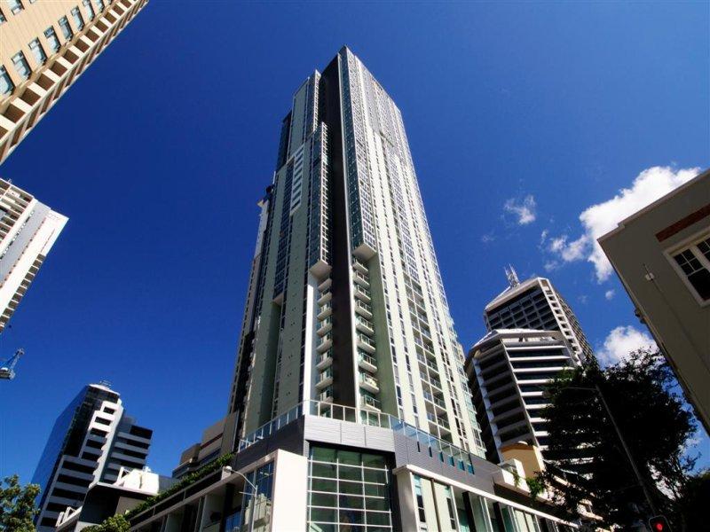 902/108 Albert Street, Brisbane City, Qld 4000