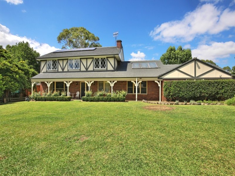 58 Main Road, Cambewarra Village, NSW 2540