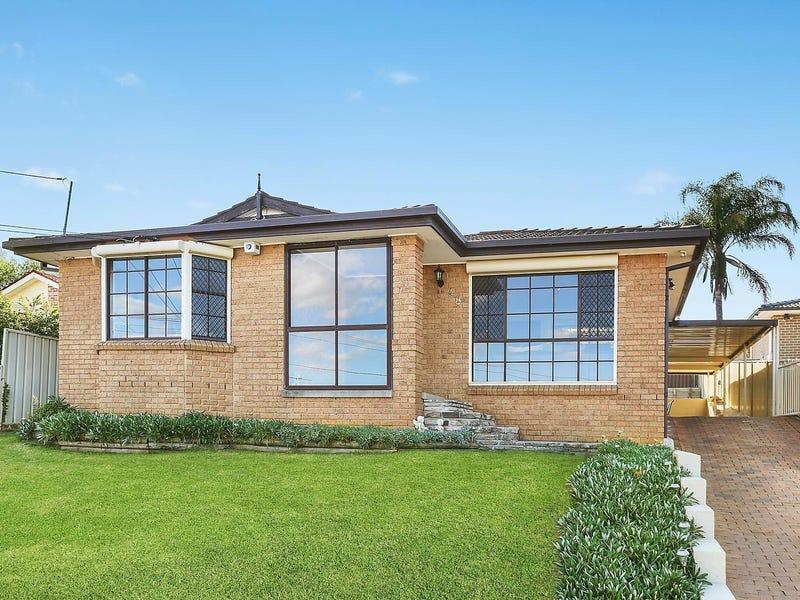 48 Nowland Street, Seven Hills, NSW 2147