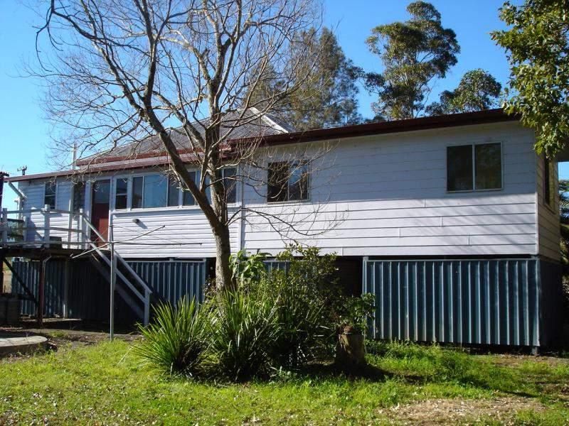875 Nimbin Rd, Goolmangar, NSW 2480