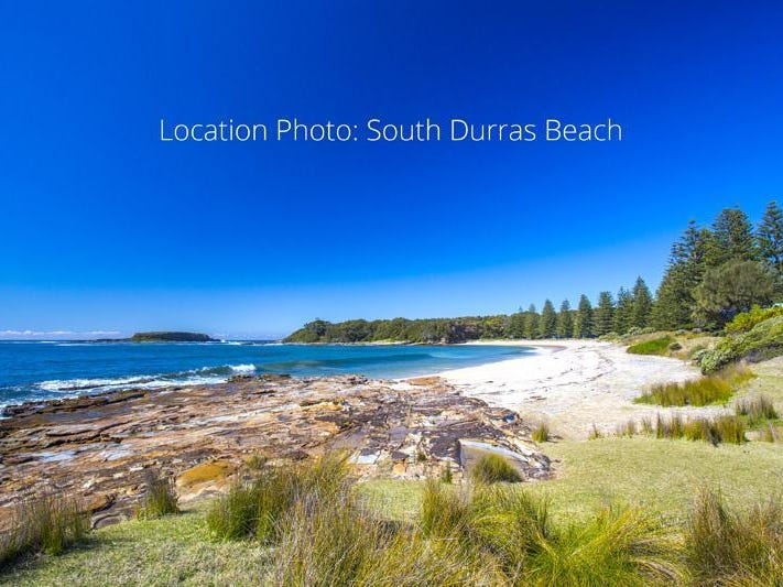 22 Murramarang Crescent, South Durras, NSW 2536