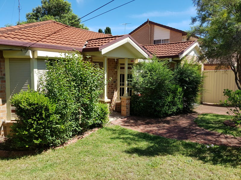1a Garner Street, St Marys, NSW 2760