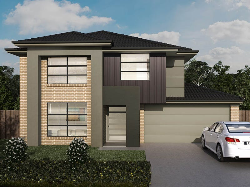 Lot 3103 Milling Road Edmondson Park NSW 2174 Property Details – Allam Homes Floor Plans