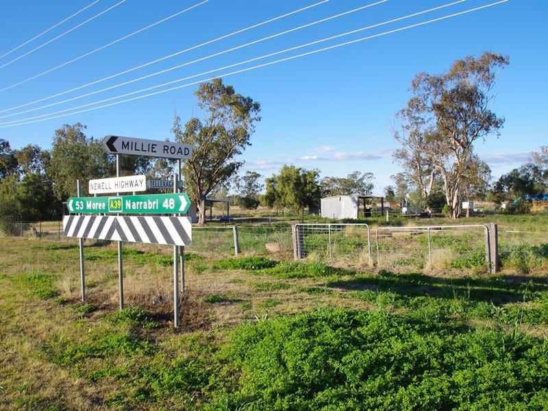 66 Railway Parade, Bellata, NSW 2397