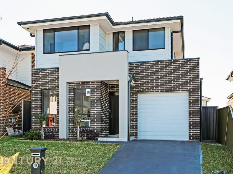 19 Apple Orchard Street, Bardia, NSW 2565