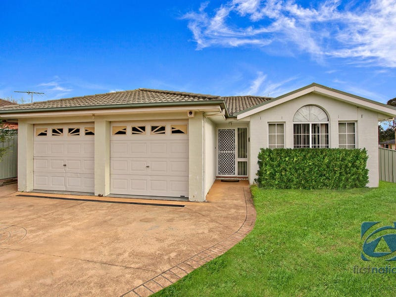 2 Norwin Place, Stanhope, NSW 2335
