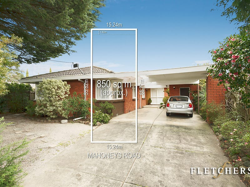 116 Mahoneys Road, Forest Hill, Vic 3131