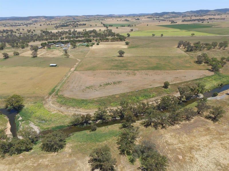 353 Yellow Box Road, Manildra, NSW 2865