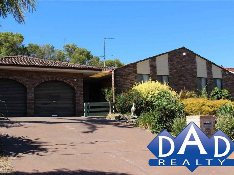 Address available on request, Australind, WA 6233