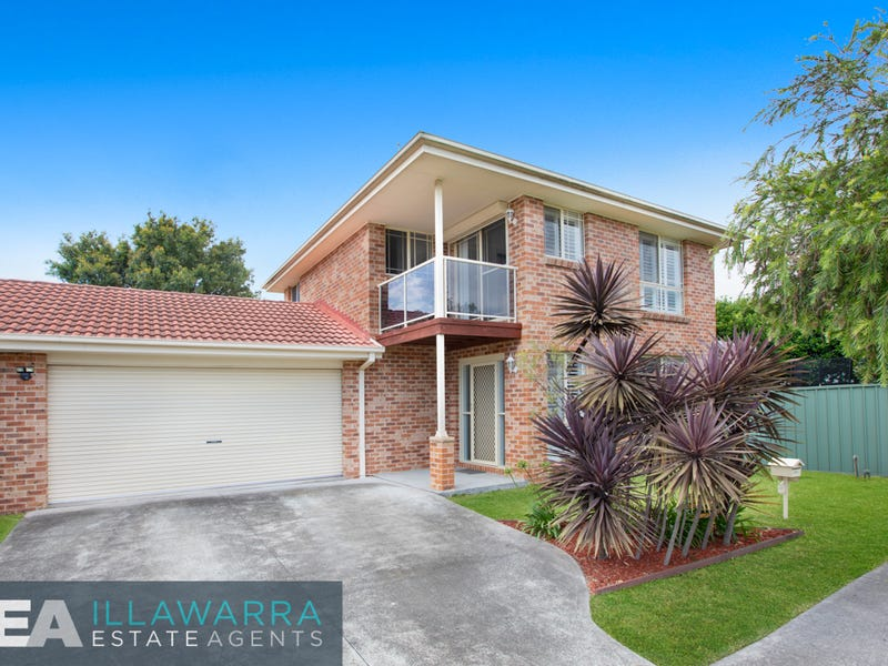 2/11 Central Avenue, Oak Flats, NSW 2529