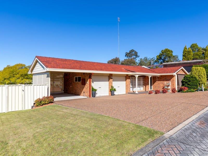 3 Staveley Court, Lakelands, NSW 2282