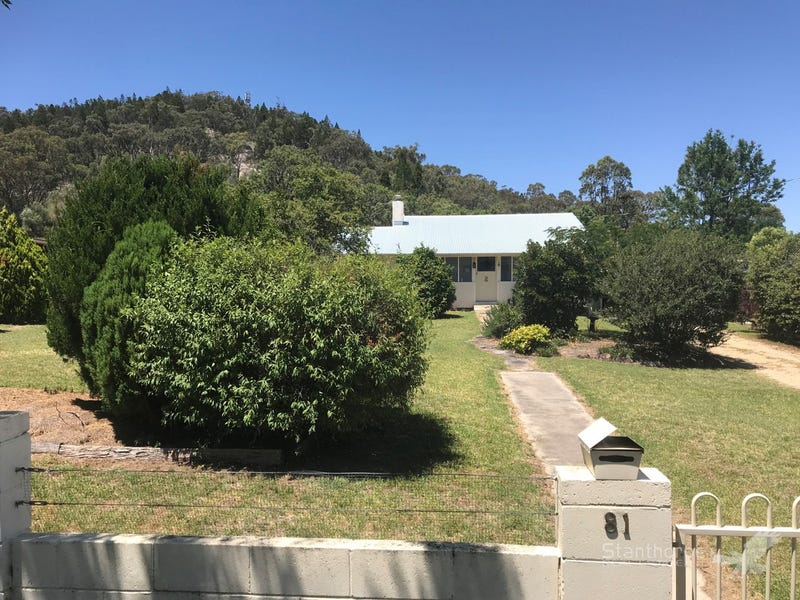 81 Amosfield Road, Stanthorpe, Qld 4380