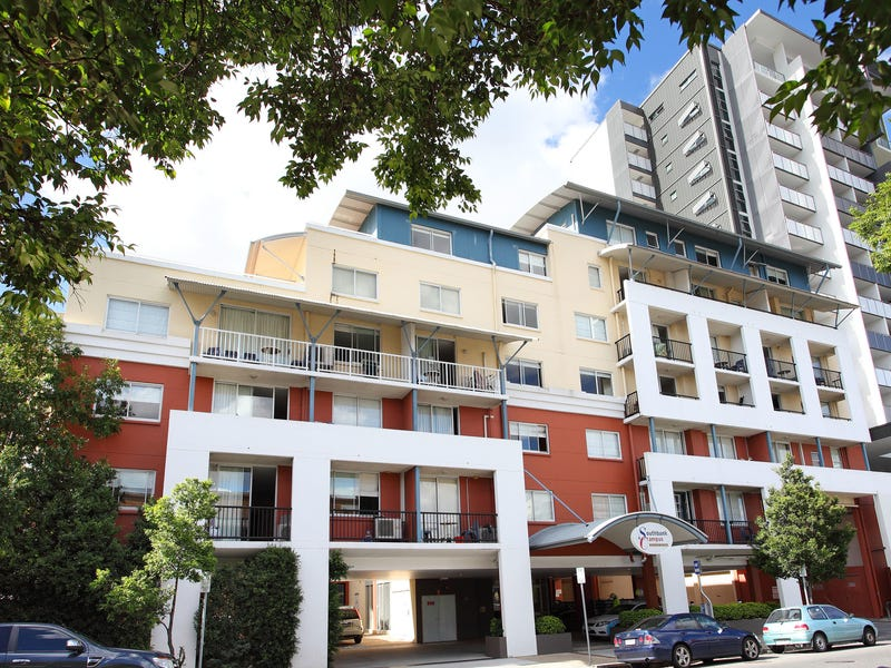 502/7 Hope Street, South Brisbane, Qld 4101